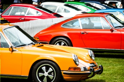 Exhibitions and car shows: Important details about your cover